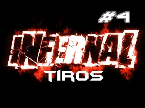 Infernal - Tiros #4
