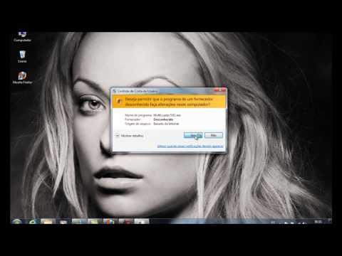 [tutorial] Recuperando desbloqueio De Aparelhos Samsung Corby S3650 video