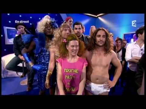 Antonia - [Prime 23.04.2013] Mais qui est vraiment Frigide Barjot ? - ONDAR