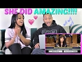 Wheel of Musical Impressions with Alessia Cara REACTION!!! -