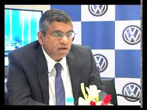 Auto Expo 2014 | India an important market for Volkswagon