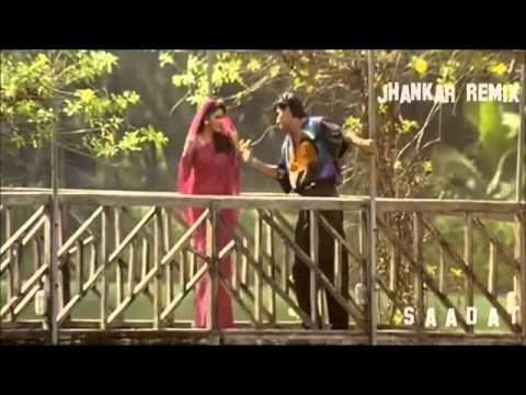 Na kajre ki dhaar (((Jhankar)))HD_ Mohra(1994)_ Sadhana _ Pankaj...