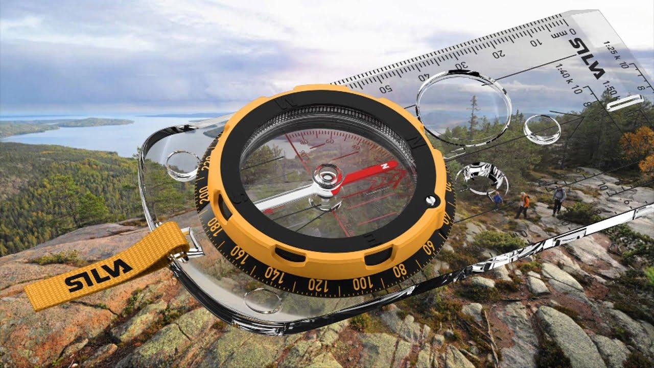 Backcountry Navigation