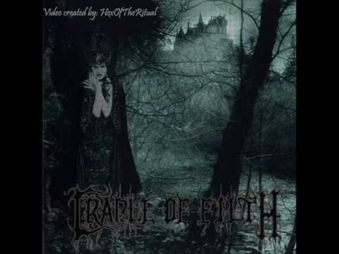 Cradle Of Filth - Malice Through The Looking Gla