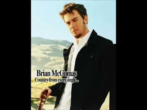 Brian Mccomas - Never Meant A Thing