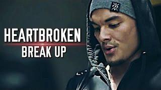 Break Up & Heartbroken   Bodybuilding & Fitness Motivation