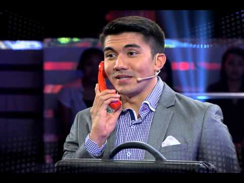 Anne Curtis on KAPAMILYA, DEAL OR NO DEAL 05.04.13