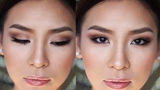 Prom / Formal Makeup Tutorial