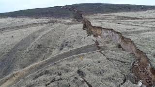 Rattlesnake Ridge Yakima Washington. Jan 14, 2018