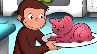 Curious George 🐵 George Gets a Trophy 🐵 Kids Cartoon 🐵 Kids Movies | Cartoons for Kids