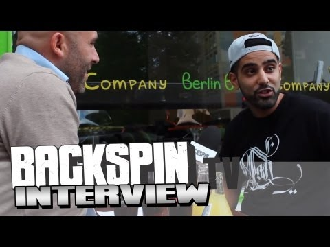 BACKSPIN TV # 396 - Mosh36 (Interview) Music Videos