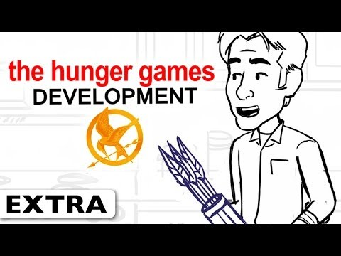 THE HUNGER GAMES Tribute with the Bluths: Extra 110: Tvoovies