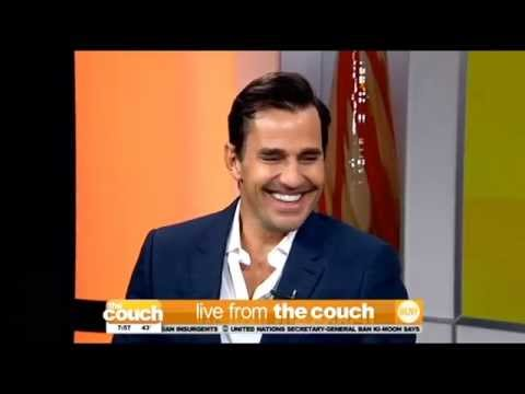 Talking TV With Host & Reality Star Bill Rancic
