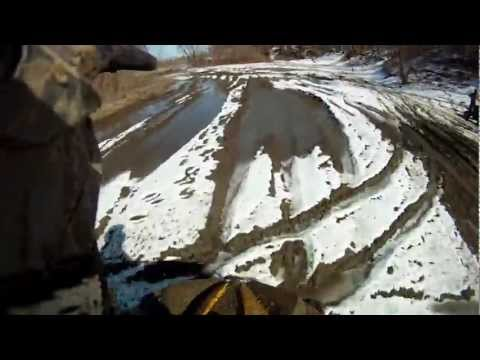 GoPro Muddin' Sunday with Quads and Side x Sides