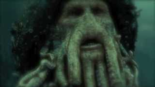 Davy Jones' Death (Pirates Of The Caribbean: At World's End - Extended Soundtrack)