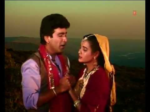 Kya Karthe The Saajna Full Song | Lal Dupatta Malmal Ka | Sahil...
