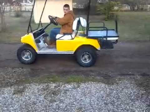Club car gas golf cart alba tx