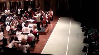 Cleveland POPS performs