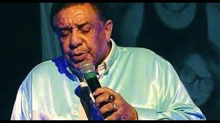 Filho de Agnaldo Timóteo diz que cantor não está mais entubado