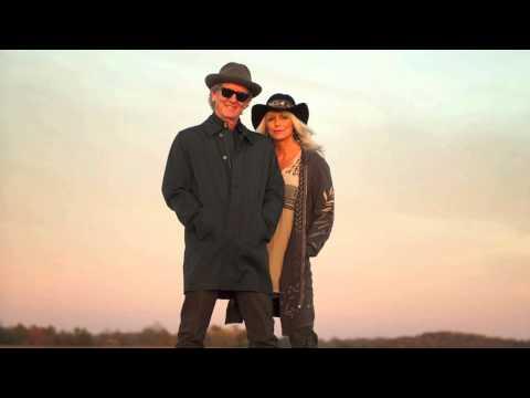 Emmylou Harris & Rodney Crowell: