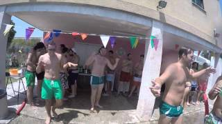 POOLPARTY DJRV MUSIC 04/07/2015