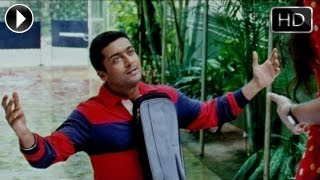 Surya Son of Krishnan Telugu Movie - Surya Goes to Sameera Reddy Home