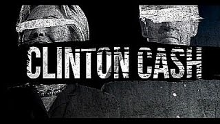 CLINTON CASH THE FULL OFFICIAL MOVIE Directors Cut
