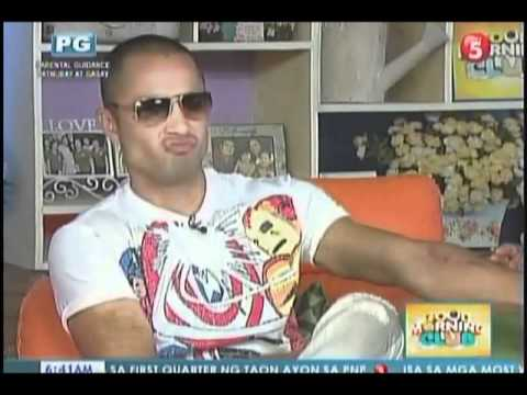 Good Morning Club - Derek Ramsay guesting part 1