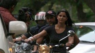 Katrina Kaif performs DANGEROUS STUNTS in Bang Bang | UNCUT INTERVIEW