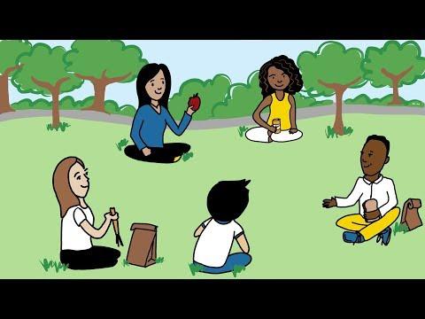 Social Distancing - UC Irvine