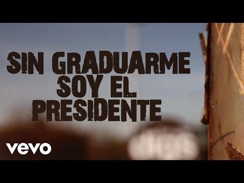 J Alvarez – El Presidente (Video Lyric) videos