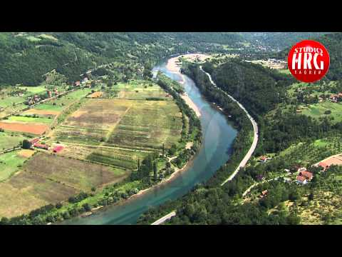 THE GORNJA DRINA HYDRO POWER SYSTEM