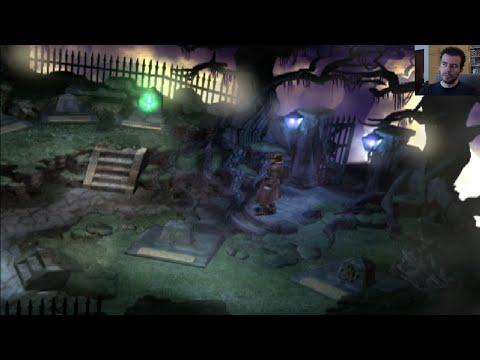 Shadow Hearts Gameplay Shadow Hearts Ps2 Rol de