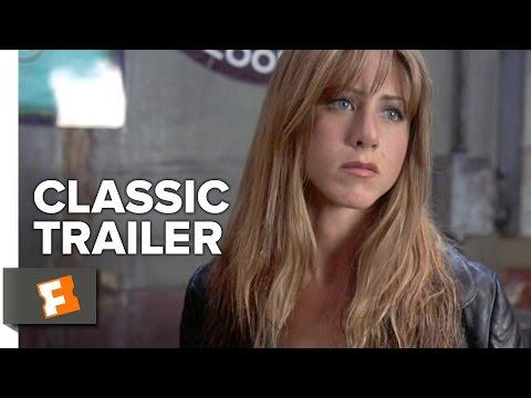 Rock Star (2001) - Official Trailer - Mark Wahlberg, Jennifer Aniston Movie HD