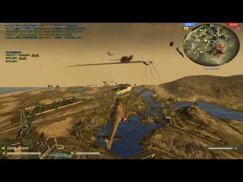 Как использовать ракеты [Воздух-Воздух] SkyModFun!