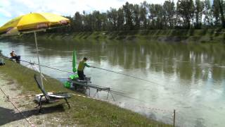 61st Coarse Angling World Championship - Martinez Surroca Esteve - Spain