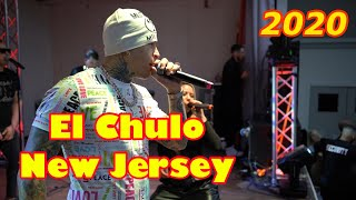 Download lagu EL CHULO 2020 NEW JERSEY EN VIVO (COMPLETO)