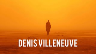 Denis Villeneuve - Crafting Morality Through Mystery