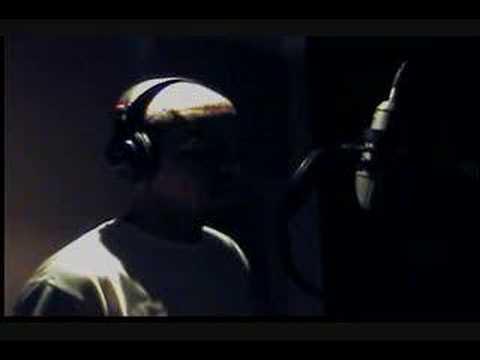 J. Cole- Studio Session