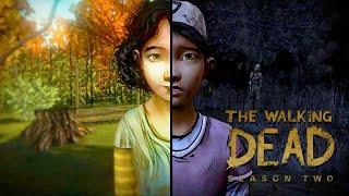 """Bonus: """"The Walking Dead"""" Sezon 2. Epizod 5. """"Pozostałe wybory - Clem vs Zombi"""""""