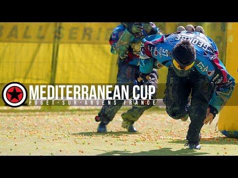 2015 Mediterranean Cup - Puget, France - G.I. Sportz Highlights - 4K Red Epic