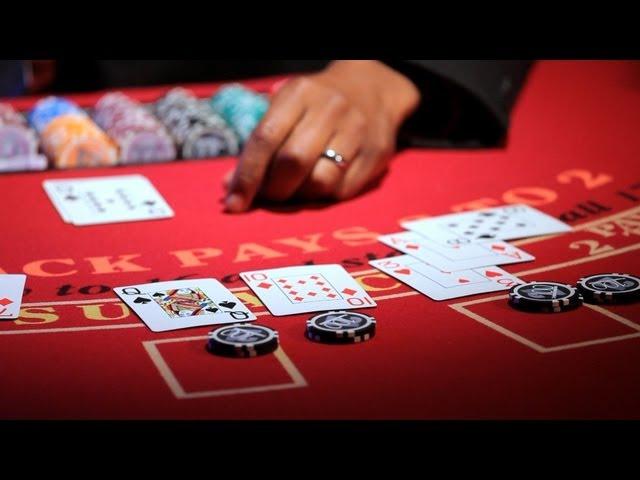 Blackjack Mistakes to Avoid | Gambling Tips