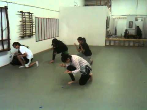 Rhythms of India - Hulle Hullare practice - Mill Creek 2011-...