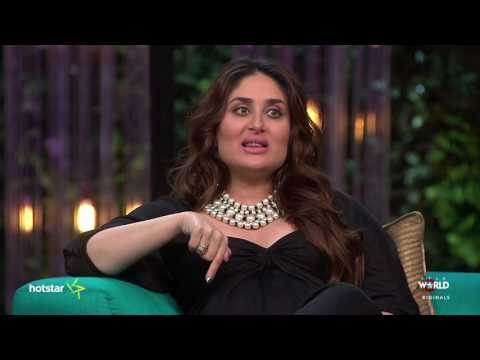 Watch Koffee with Karan S5 - Kareena & Sonam