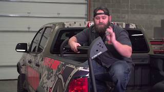 How to Install a Leitner Designs Active Cargo System - w/Kyle