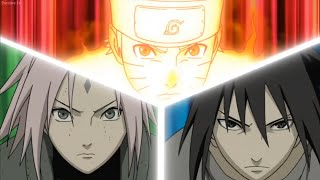 Team 7 Reunion  and The New Three-Way Deadlock