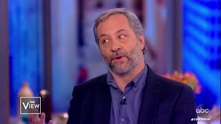 Judd Apatow on 2020, Marriage, and Daughter's Acting Career | The View