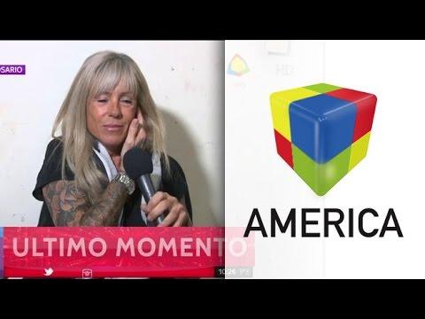 La socia de Amalia Granata: Están tristes los dos