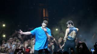 Download Lagu Cry Me A River - Justin Timberlake Man Of The Woods Tour London Live Gratis STAFABAND