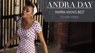 Andra Day Mamma Knows Best Jessie J